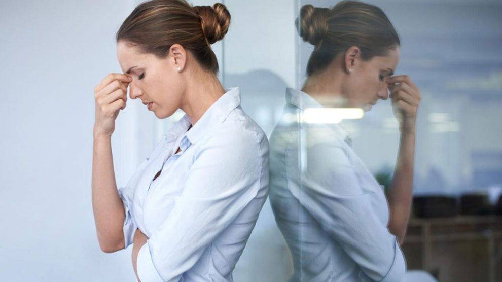 چگونه استرس بر تیروئید شما تاثیر میگذارد؟