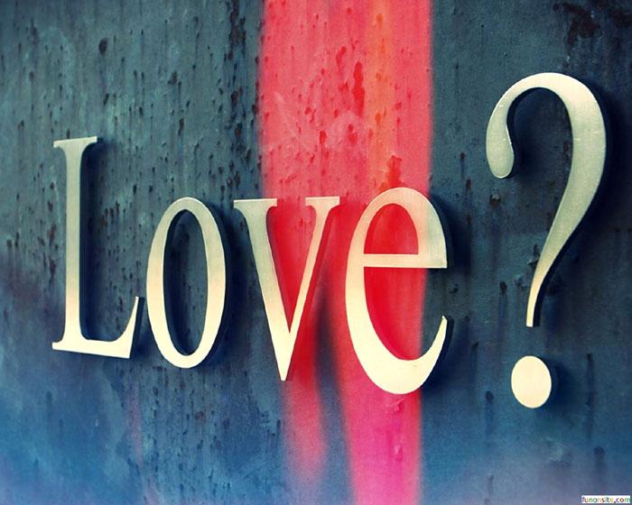 عکس های عشق و دوست داشتن