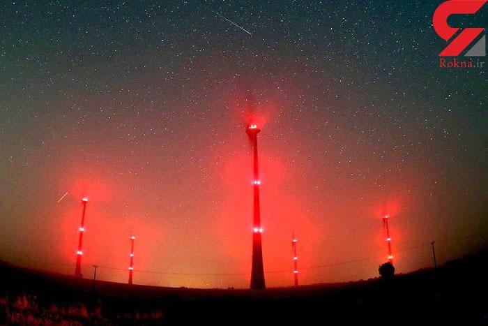پیام موجودات فضایی برای زمینی ها با ارسال علائم رادیویی