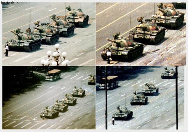 مرد تانک ها