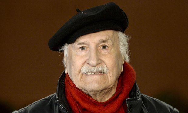 پیرترین بازیگر جهان، در سن 101 سالگی درگذشت + عکس