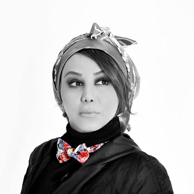 سلفی های خنده دار بهنوش بختیاری با خواهرزاده هایش + عکس