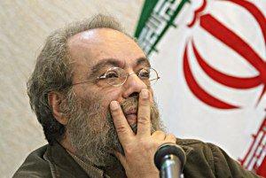 جنجال توهین جنسی مسعود فراستی به علی حاتمی