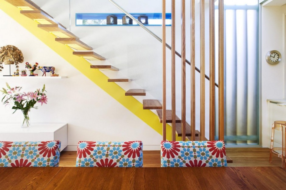 مدرن سازی خانه موروثی در سیدنی