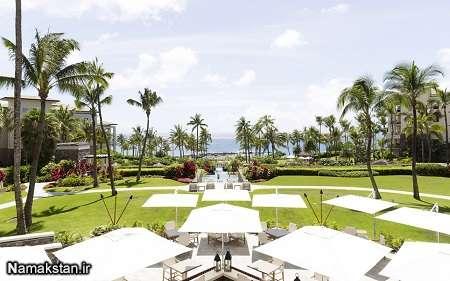 جزیره مائوئی هاوایی