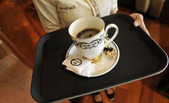 گران ترین قهوه جهان از مدفوع حیوان