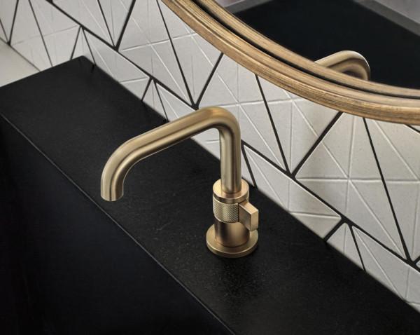 طراحی حمام بسیار مدرن و لوکس توسط موسسه باوهاوس