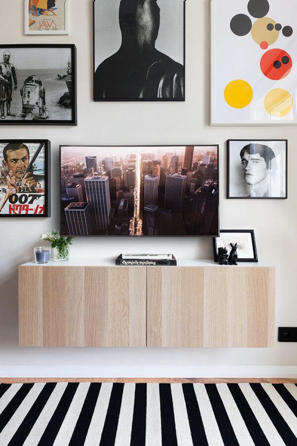 آپارتمانی با دکوراسیون جدید و کم هزینه در پراگ