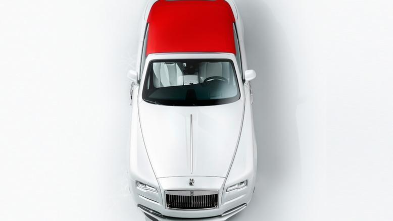 رولزرویس، اشرافی ترین اتومبیل جهانرولزرویس، اشرافی ترین اتومبیل جهان