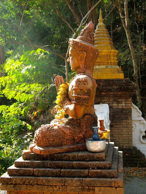 عکس های شگفت انگیز و زیبا از کشور تایلند