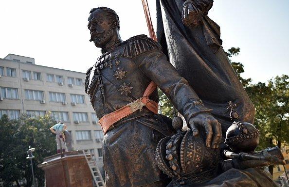 «نیکلای الکساندرویچ رمانوف»، 300 میلیارد دلار