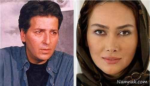 طلاق ابوالفضل پور عرب و آناهیتا نعمتی
