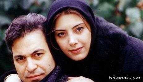 طلاق لادن طباطبایی و سعید تهرانی