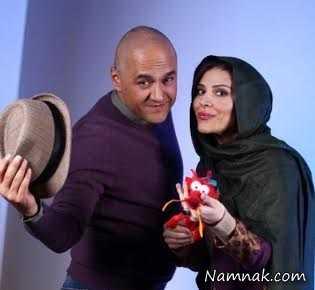 طلاق رامبد جوان و سحر دولتشاهی
