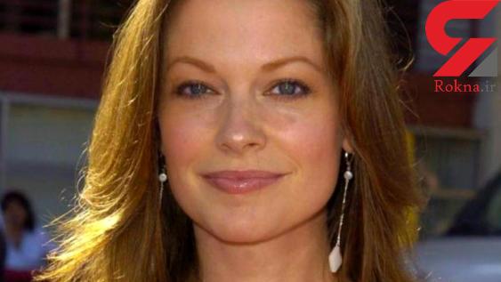 خودکشی لیزا لین مسترز، بازیگر زن آمریکایی در هتل