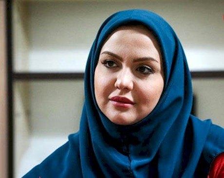 نیلوفر امینی فر، مجری مشهور ایرانی بالاخره بی گناهی اش را ثابت کرد + عکس