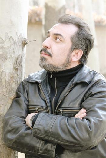 واکنش جالب بازیگر مشهور ایرانی به پیروزی ترامپ + عکس