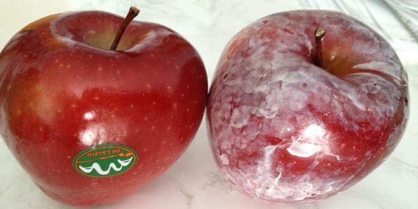 میوه هایی که سرطان زا هستند