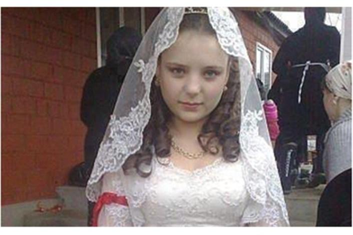 آمار عجیب و شوک آور ازدواج کودکان: هر 7 ثانیه یک کودک متاهل می شود!