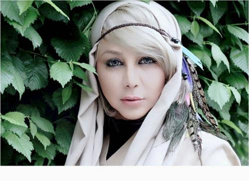 عکس های زیبا و کمتردیده شده بهنوش بختیاری، بازیگر سرشناس کشورمان