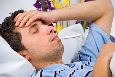درمان سرماخوردگی بدون مراجعه به پزشک