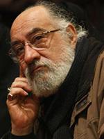 داریوش ارجمند در کنار دکتر علی شریعتی + عکس