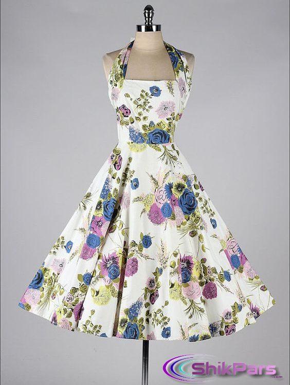 مدل لباس مجلسی کوتاه دخترانه، لباس مجلسی دخترانه، مدل لباس مجلسی کوتاه شیک و جذاب