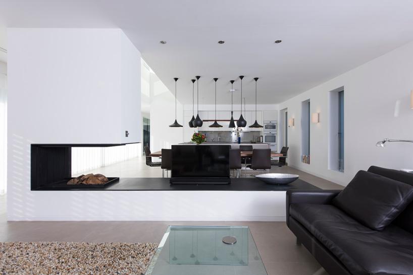 خانه دوستدار محیط زیست و ساخته شده از مواد سنتی در لندن
