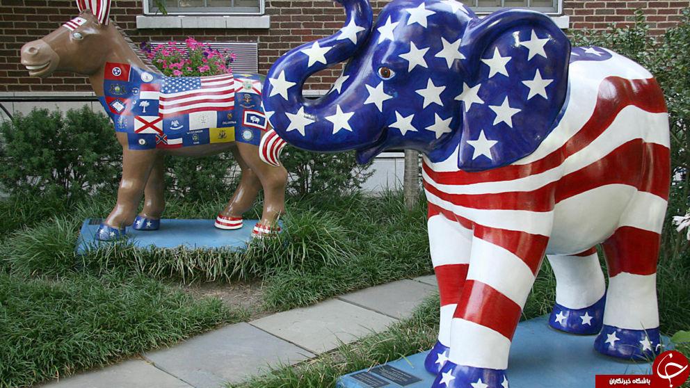 حقایق خواندنی درباره انتخابات ریاست جمهوری آمریکا در طول تاریخ + عکس