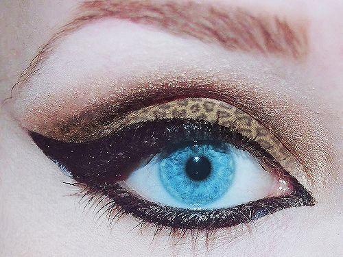 آرایش چشم ساده و دخترانه،آرایش های چشم ساده و شیک، آرایش چشم جذاب و زیبا دخترانه و زنانه