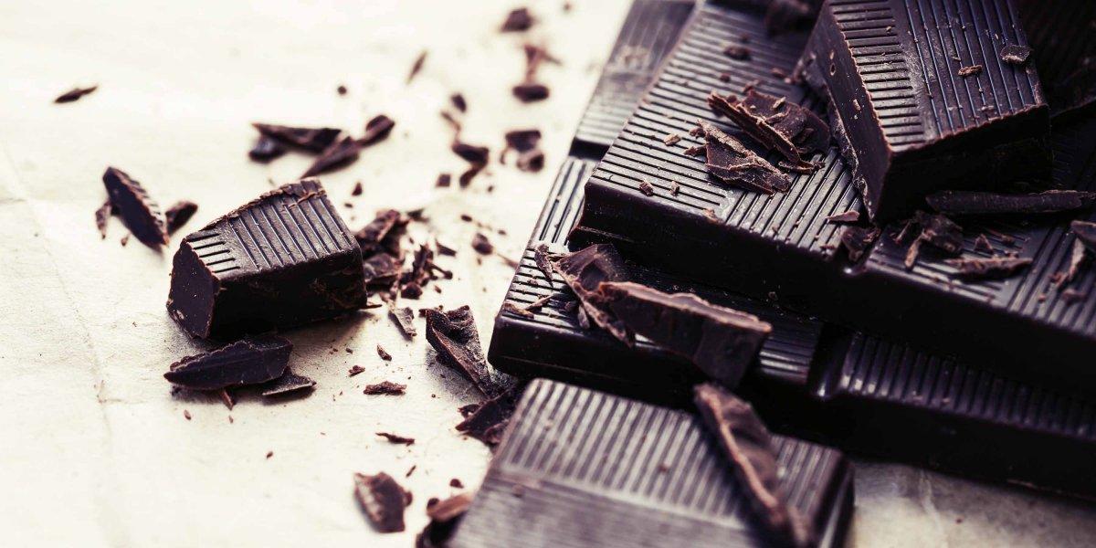 فواید و مزایای سلامتی شکلات تیره
