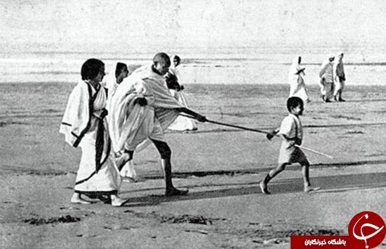نوه گاندی