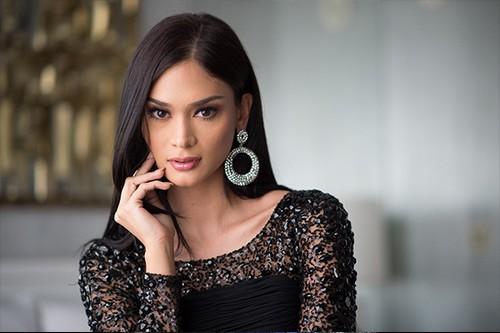 Pia Wurtzbach (فیلیپین)