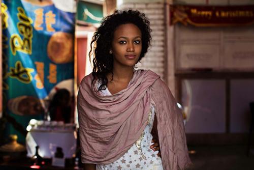دختران زیبای بدون آرایش از کشورهایی که کمتر نام شان را در لیست زیبایی شنیده ایم + تصاویر