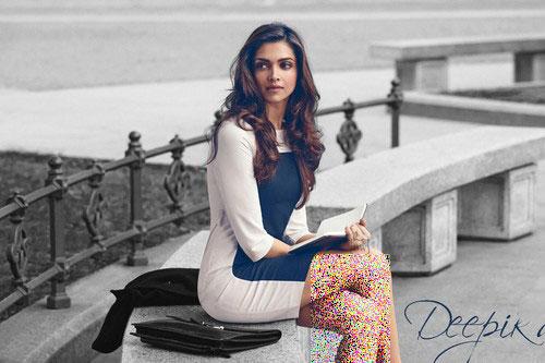 Deepika Padukone (هند)