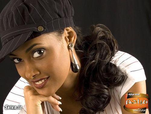 زیباترین دختران افریقا