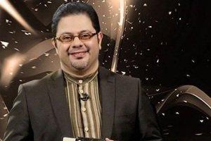 مجری مشهور ایرانی ممنوع التصویر شد + عکس