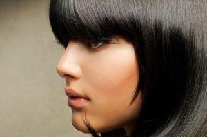 پرپشت کردن موها به سبک زنان هندی