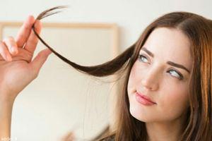 10 روش آسان برای پرپشت کردن موهای نازک