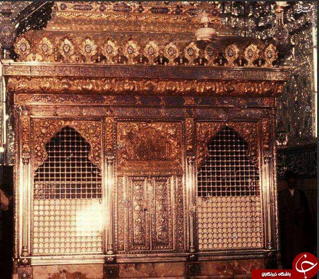 عکس های کمتر دیده شده حرم امام حسین (ع) و حضرت عباس (ع) در طول تاریخ