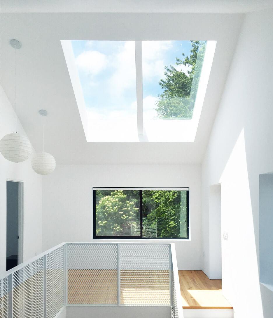 خانه مدرن با عایق بندی کاه و سازگار با محیط زیست در انتاریو
