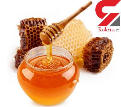 راه های تشخیص طبیعی بودن عسل