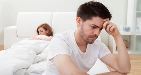 علل انزال زودرس در مردان و روش های درمان آن