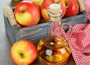 درمان دیابت با معجون عصاره دارچین و سرکه سیب
