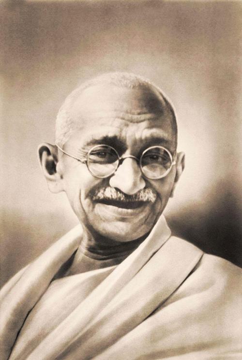 مهامتا گاندی