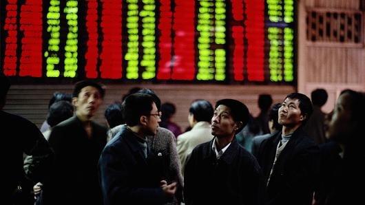 بازار بورس و خرید سهام