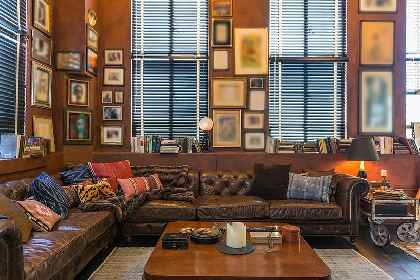 پنت هاوس جانی دپ با ارزش 12.7 میلیون دلار در لس آنجلس