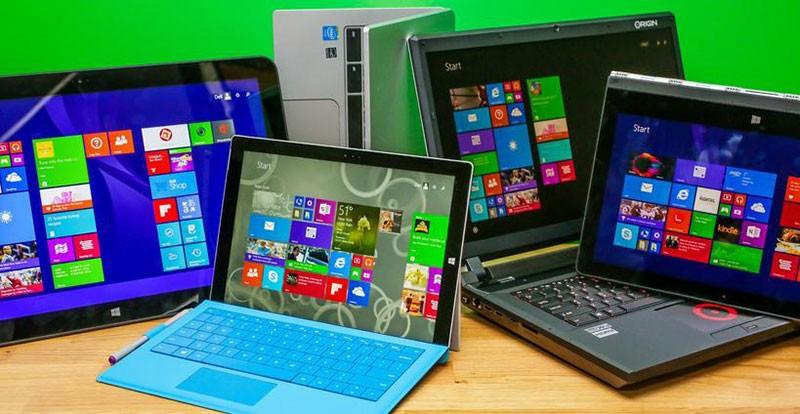 معرفی بهترین لپ تاپ های یک میلیون تومانی در بازار ایران + تصاویر