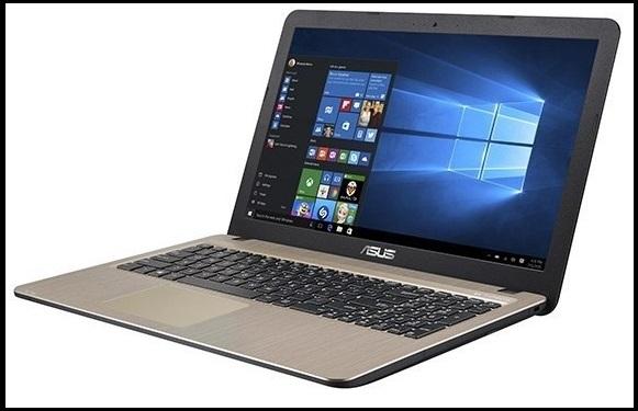 ASUS X540SC 15 inch