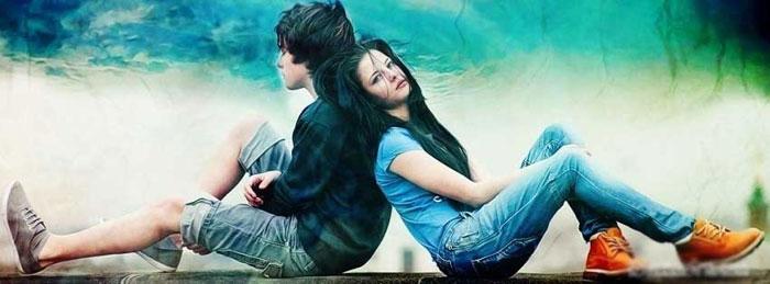عکس های دونفره احساسی و عاشقانه